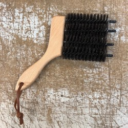 Brosse pour store